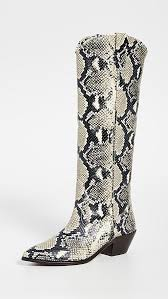 Loeffler Randall Dylan Tall Western Boots Shopbop Save Up