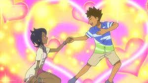 Brock gets a GIRL!? ~ Pokémon Sun & Moon Anime UPDATE - NintenCity