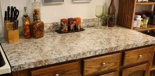 kitchen countertop paintBudget Kitchen Project  Todays Homeowner with Danny Lipford