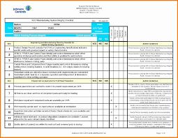 Chart Audit Form Template Iso 9001 Audit Checklist Excel Xls Sada Margarethaydon Com