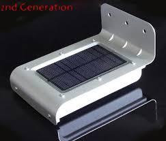 Crackle Glass Solar ColorChanging U0026 White LED Stainless Steel Garden Lights Led Solar
