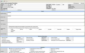 Software Documantation Therapy Documentation Software Soap Notes Clinicsource