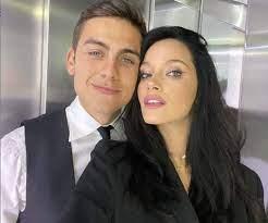 I nuovi idoli dei social sono Paulo Dybala e Oriana Sabatini