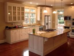 image of painted cabinet doors and drawer fronts with drawer fronts