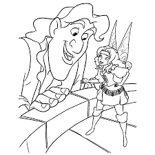 Tinkerbell En De Piraten Kleurplaten Kleurplatenpaginanl