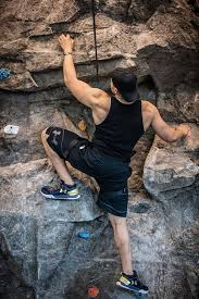 rocks for building a climbing wall
