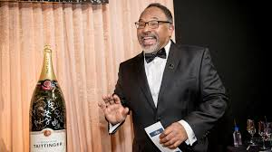 Geoffrey Owens Tipped His Hat To His Old Trader Joes Job At