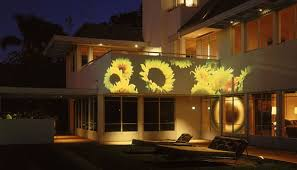 Exterior Lighting Design Cool Decorating Design