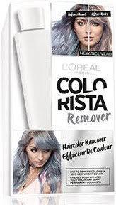 <b>L</b>'<b>Oréal</b> Paris <b>Colorista</b> Haircolor <b>Remover</b> Reviews 2019