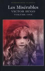 Les Miserables: Volume One - Victor Hugo - Książka - Księgarnia ...