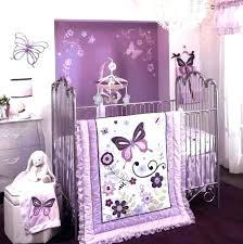 erfly baby girl bedding purple crib bedding sets purple baby bedding sets purple baby bedding sets