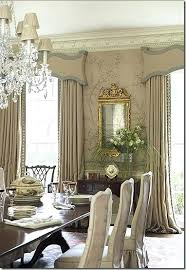 fancy dining room curtains. Fancy Formal Dining Room Curtains Draperies G