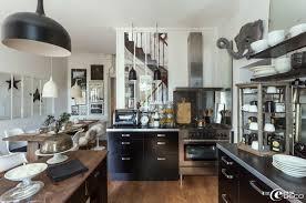 Indogate Com Deco Cuisine Maison De Campagne Une Deco De Style Campagne Dans La Cuisine