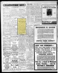 Jesse McDermott estate 1956 - Newspapers.com
