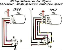 i hooked up my 1967 volkswagen beetle windshield washer switch  wiring diagram to make it work graphic