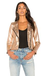 metallic moto jacket metallic moto jacket blanknyc