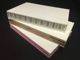 smooth wall surfaces that easily allow graphics and paint minor damage are easily repaired with standard fiberglass fillers