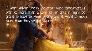 Love Quotes From Beauty And The Beast Best of Top 24 Beauty And The Beast Quotes