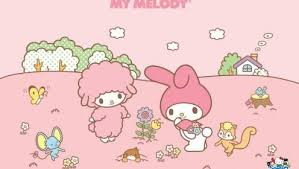 A collection of the top 107 hello kitty aesthetic wallpapers and backgrounds available for download for free. My Melody Wallpaper 123726 Hd Wallpapers Wallpapersinhq Online My Melody Wallpaper Sanrio Wallpaper My Melody
