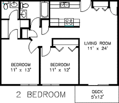 Floor Plans  LUX13 ApartmentsApartments Floor Plans 2 Bedrooms