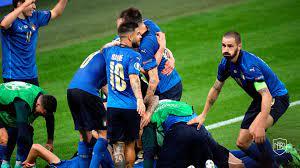 Post-Match Analysis of Italy vs England ...