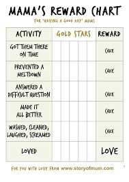 Gold Star Chart For Adults For Eden This Is Sumthing We Need To Work On Chores For