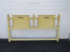french provincial bedroom set. french king size painted headboard 8592 provincial bedroom set