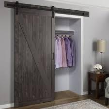 sliding closet barn doors. Wonderful Barn Cheval Ironage Solid MDF Panelled Slab Interior Barn Door Throughout Sliding Closet Doors H