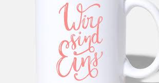 Liebe Jahrestag Hochzeitstag Spruch Partner Tasse Spreadshirt