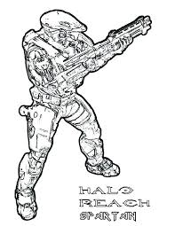 army men coloring pages guy halo reach spartan man emile page halo coloring pages elite to print reach