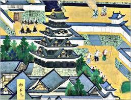 Image result for 徳川家康と江戸城