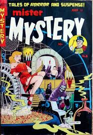 Coffee nerves who appeared in print ads and radio commercials. Mister Mystery 06 Digcam Stanley Morse Key