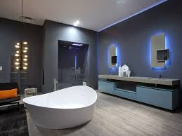 bathroom mirrors with lighting. Appealing Bathroom Mirror With Lights Luxurious Bathub And Elegant Lamp Small Mirrors Lighting