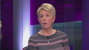 Labour MP Angela Smith: 'Labour MPs are being pushed to the very edge by  the attitude of the leadership on Brexit' – Channel 4 News