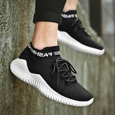 <b>Men's</b> Sports Shoes <b>Casual Breathable</b> Outdoor Sneakers Athletic ...