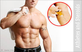 anabolic steroid use in college athletes