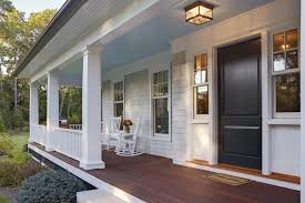 15 Front Porch Ideas - Designs and Decorating Ideas for Your Front ...