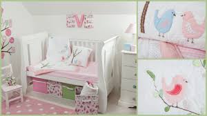 love bird baby crib bedding sevenstonesinc