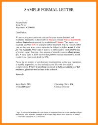 Sample Informal Letter Format Informal Letter Format Sample KC Garza 1