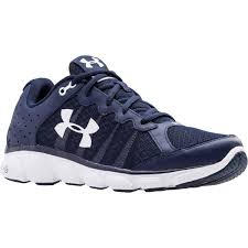 under armour men s shoes. under armour men\u0026rsquo;s micro g assert 6 running shoes - midnight navy under armour men s 7