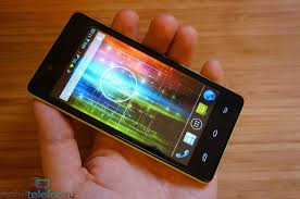 Обзор Prestigio MultiPhone 5450 Duo ...