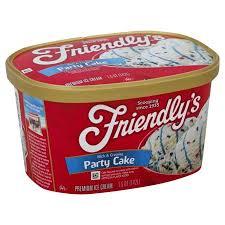 Friendlys Ice Cream Friendlys Ice Cream 15 Qt Walmartcom