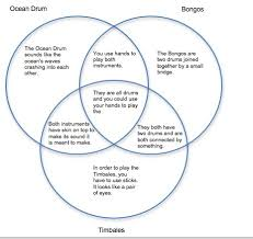 Music You Like Music I Like Venn Diagram Shelja Rani Chands Music Zone