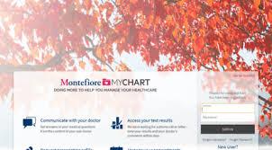 Montefiore Org My Chart Visit Mychart Montefiore Org Mychart Application Error Page