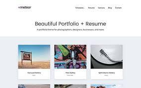 Wordpress Photo Gallery Theme 24 Best Wordpress Themes For Art Gallery 2017