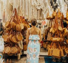 Bali Designer Shops Shopping For Fashion In Bali Bliss Sanctuary For Women