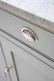 Kitchen Door Handles Chrome 17 Best Ideas About Kitchen Cupboard Door Handles On Pinterest
