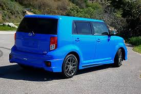 2011 Scion xB Release Series 8.0 First Impressions Review – Lets ...