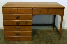 ethan allen dresser with mirror image of maple chest drawers dressing used ethan allen