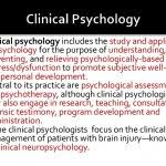 Psychology Personal Statement Example Clinical Psychology Personal Statement Examples Become A